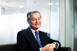 NewRiver Retail Obituary-Francois Nairac - NewRiver Retail 2015-347