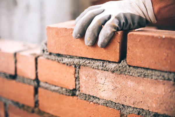 Brick manufacturers gearing up -