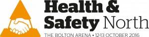 Health & Safety North 2016 Logo